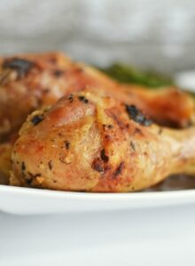 Portuguese Marinated Chicken Recipe