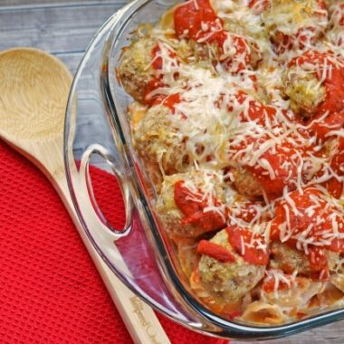 Turkey-Meatball-Casserole-1