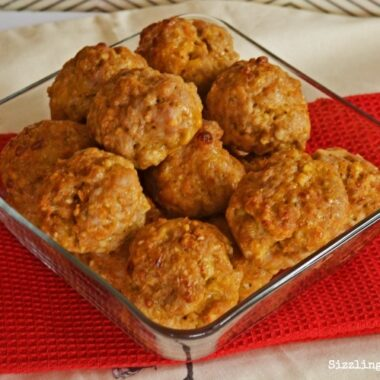 Turkey-cheeseburger-Meatballs