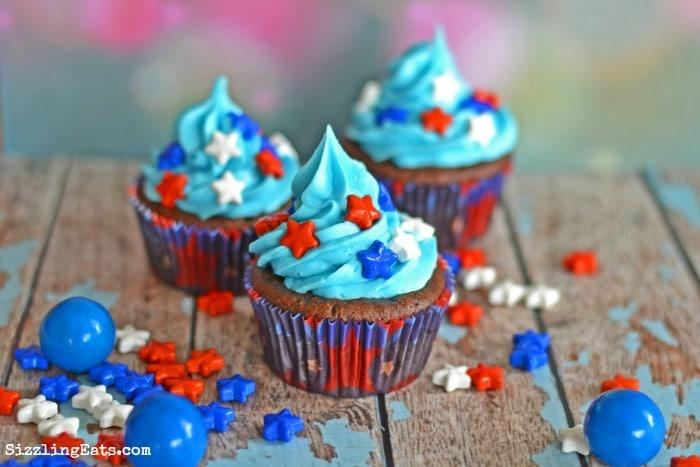 patriotic-cupcakes