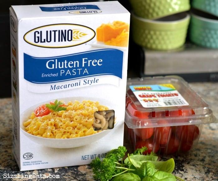 gluten-free-pesto-caprese-pasta