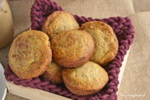 Easy Banana Nut Muffins Recipe