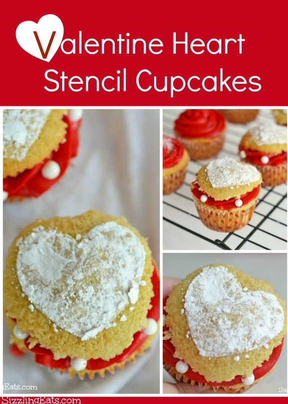 Valentine-Heart-Stencil-cupcakes