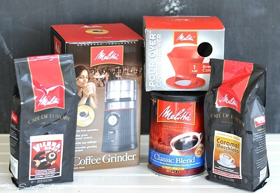 Melitta-coffee-products