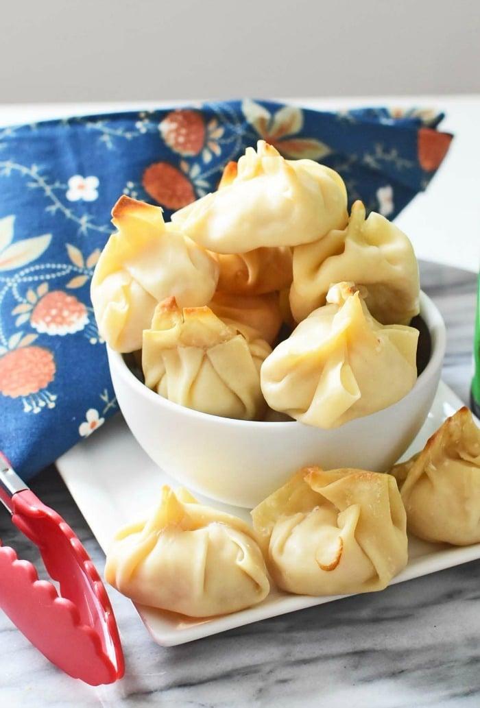 Recipe For Crab Rangoons Chinese Food