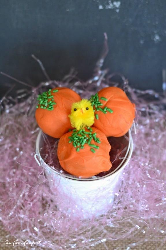 Carrot-Truffles