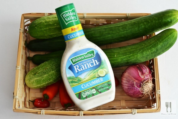 Ranch-Cucumber