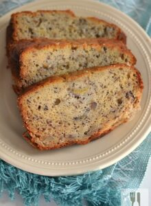 banana-almond-bread