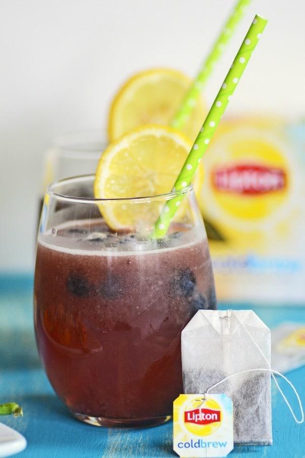 Lipton-blueberry-tea