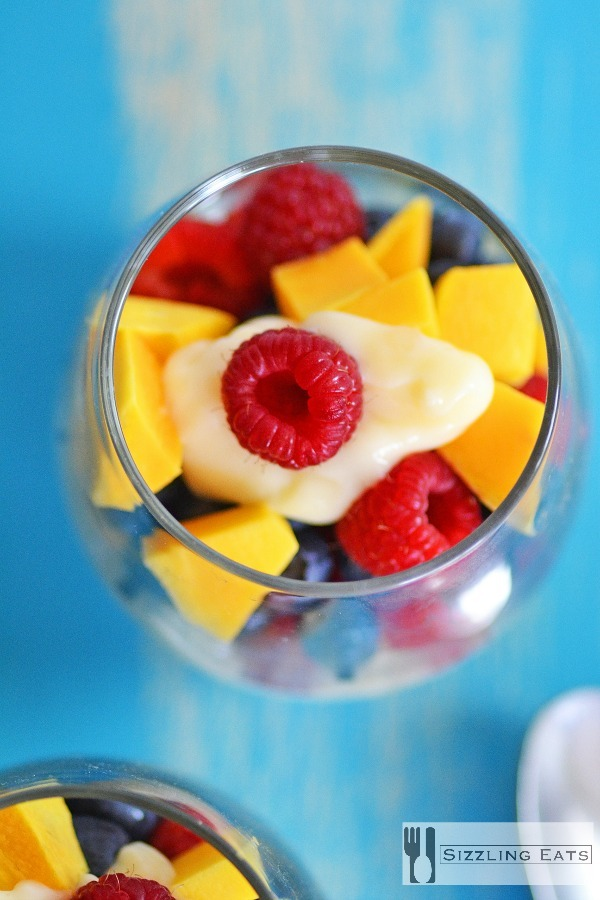 fruit-and-pudding-parfait