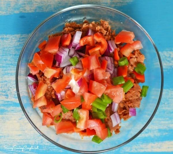 tuna-and-veggies