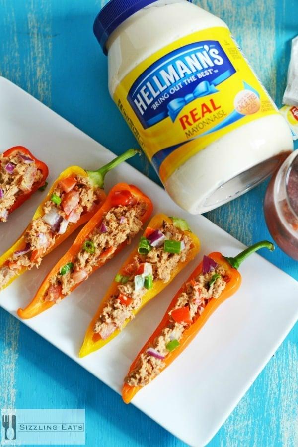 tuna-sweet-peppers