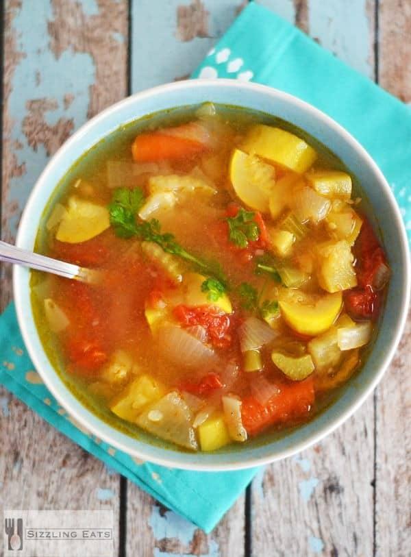 Summer-soup