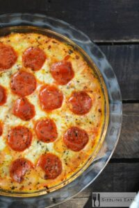 Pepperoni-Pizza-Dip