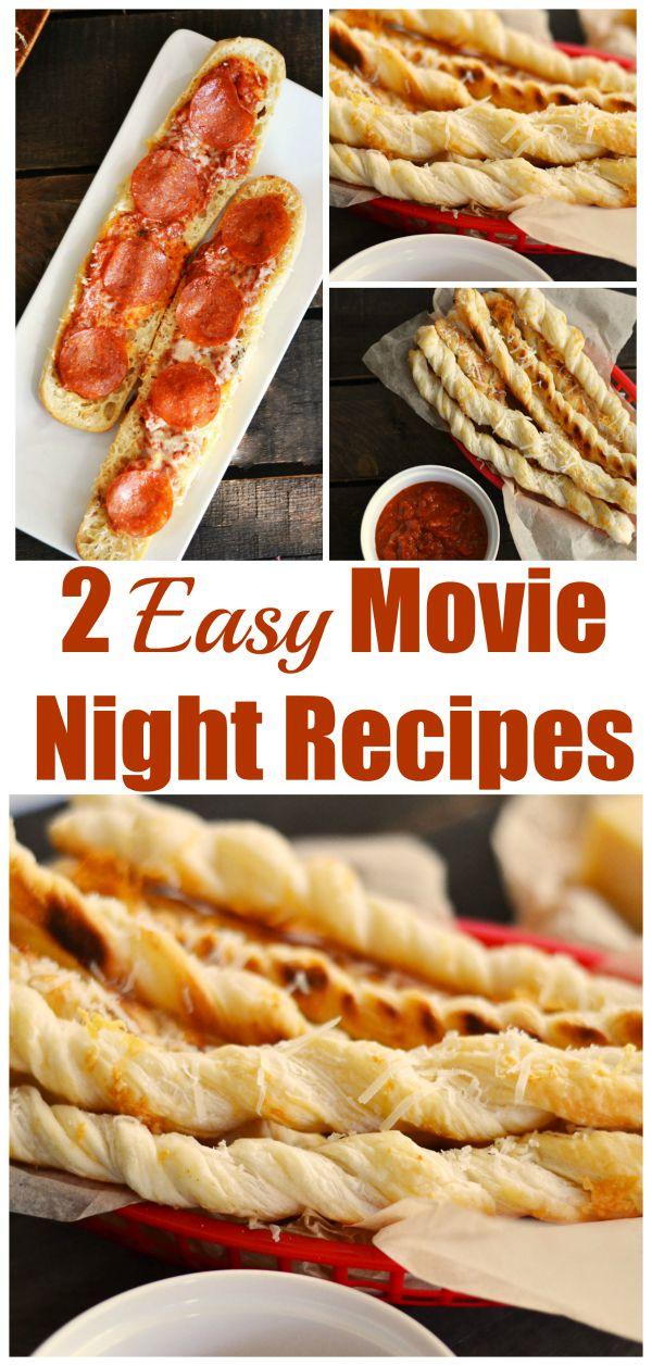 movie-night-recipes