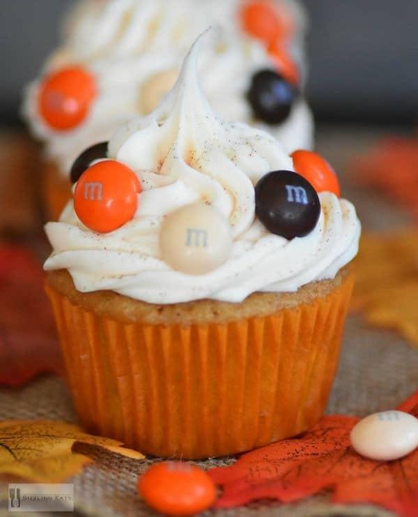 pumpkin-spie-cupcakes