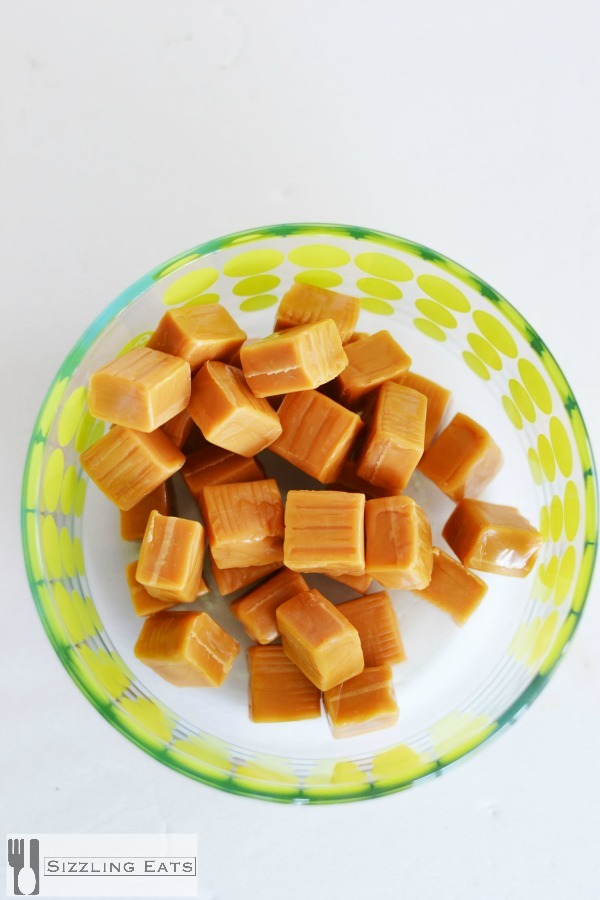 Kraft-Caramels