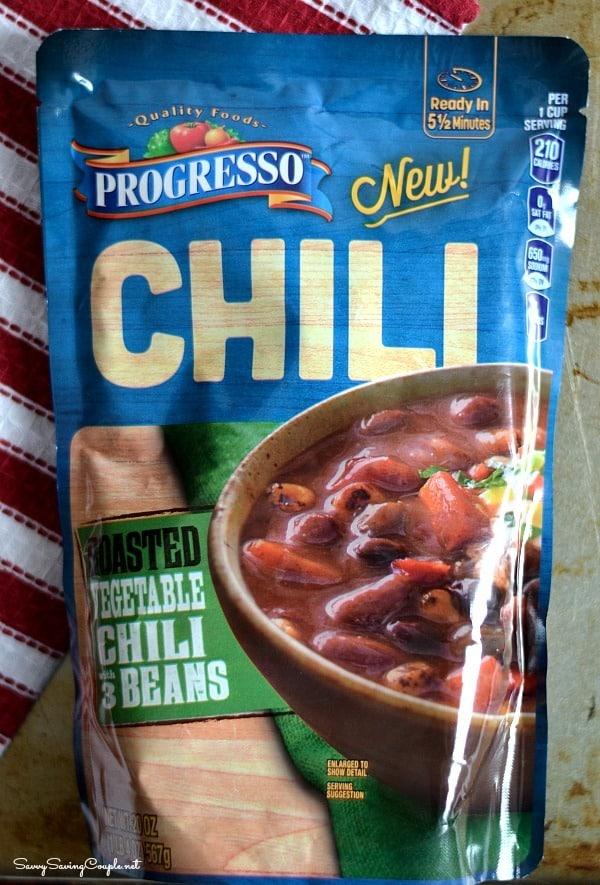 Progresso-Chili