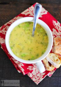 Soup from a K-Cup®? Meet Progresso Bistro Cups