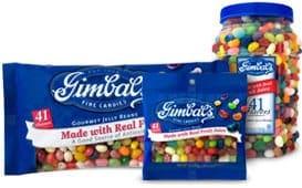 Gimballs