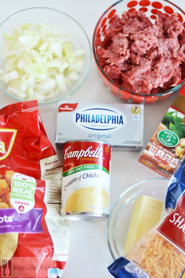 Kraft-ingredients