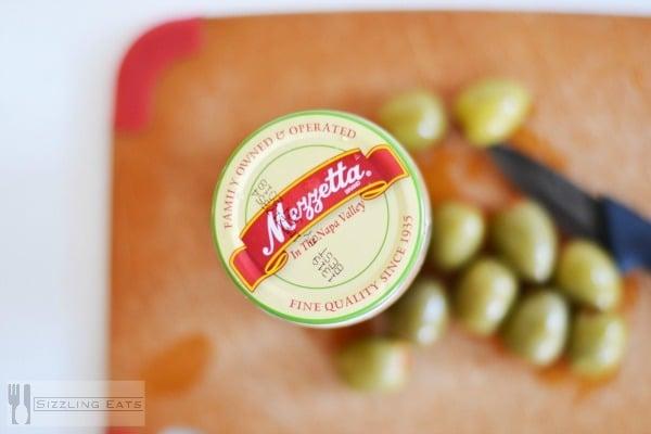 Mezzetta-olives