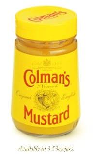prepared-mustard