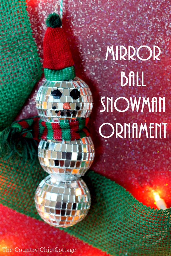 mirror-ball-snowman-ornament-007