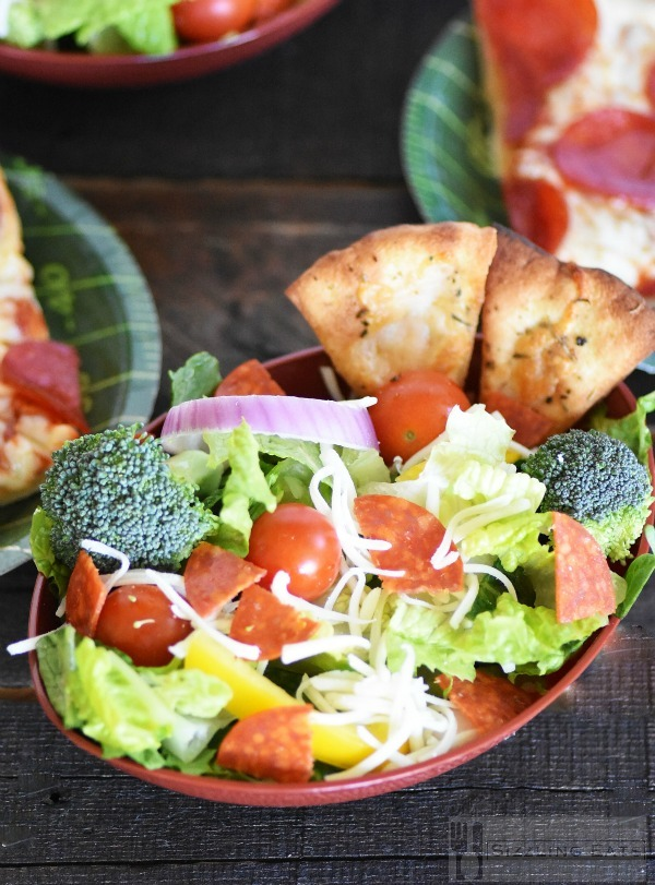 Pepperoni-salad-recipe