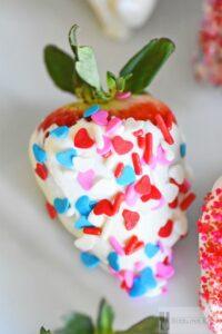 V-day-strawberries