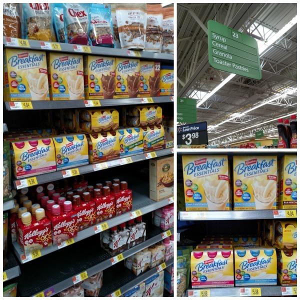 Carnation-breakfast-essentials-Walmart