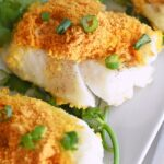 Cracker-crusted-cod