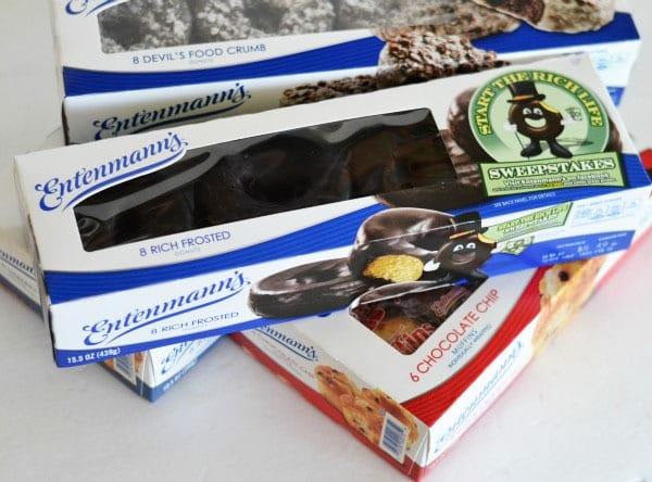 Entenmanns-sweets