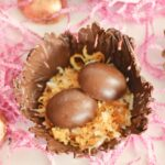 Chocolate-Egg-nests