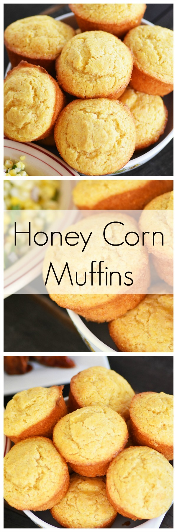 Honey-Corn-Muffins-Recipes