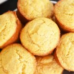 Honey-corn-muffins-recipe