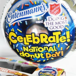 National-Donut-Day-mylar-balloon