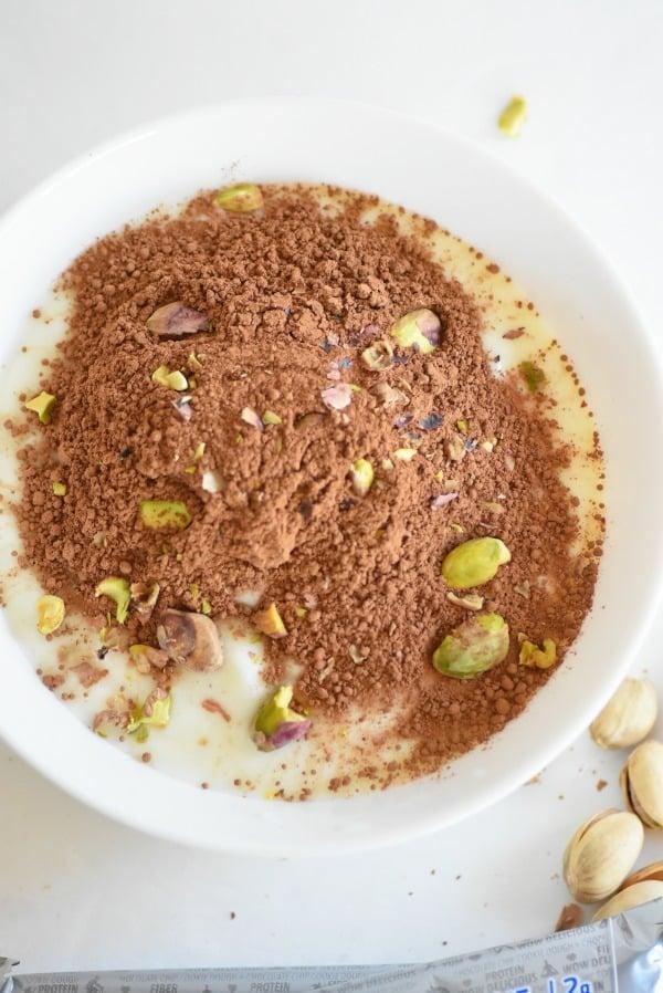 Raw-cacao-yogurt