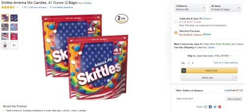 Skittles-on-Amazon