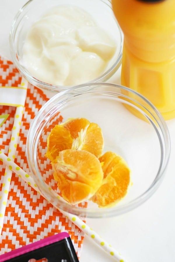 Ornage-cream-ingredients