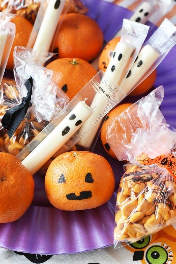 Pumpkin-oranges