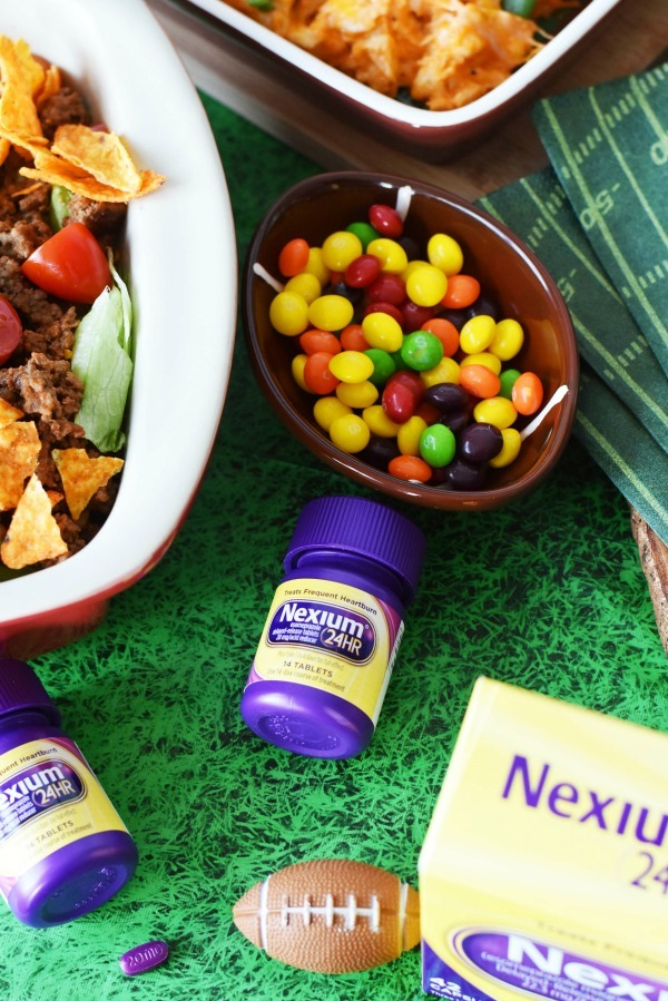 nexium-football-party-ideas