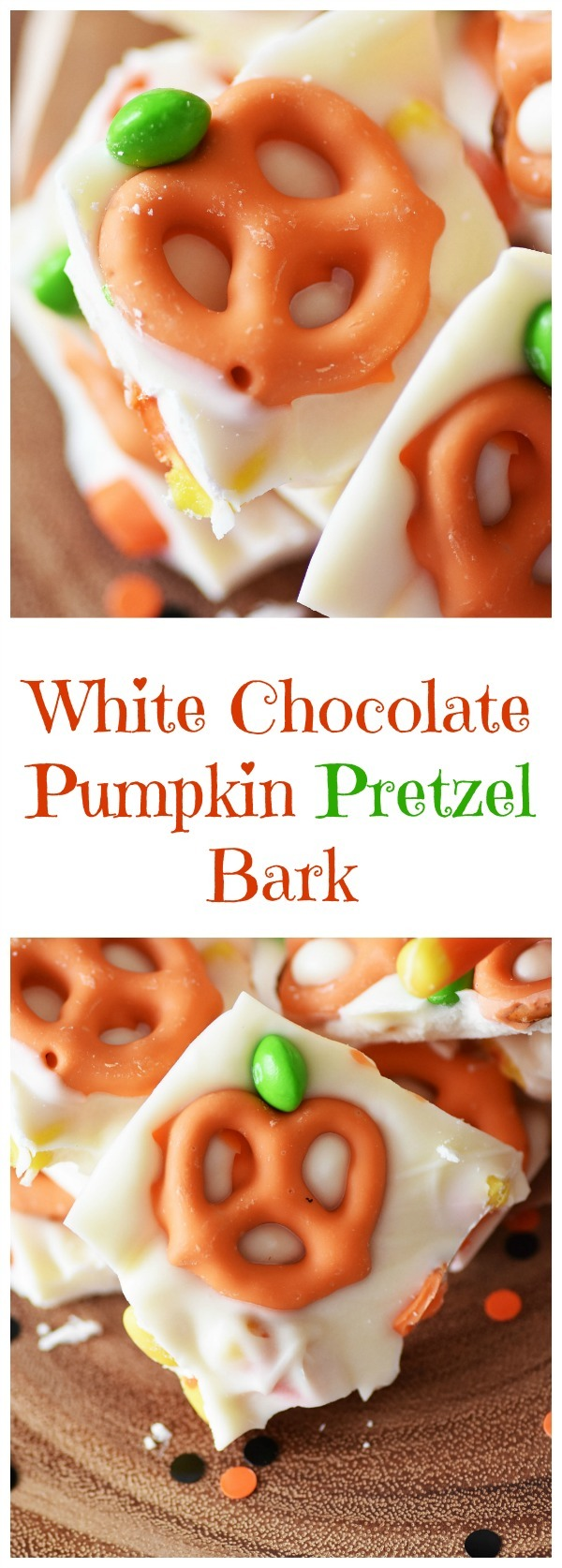 white-chocolate-pumpkin-pretzel-bark