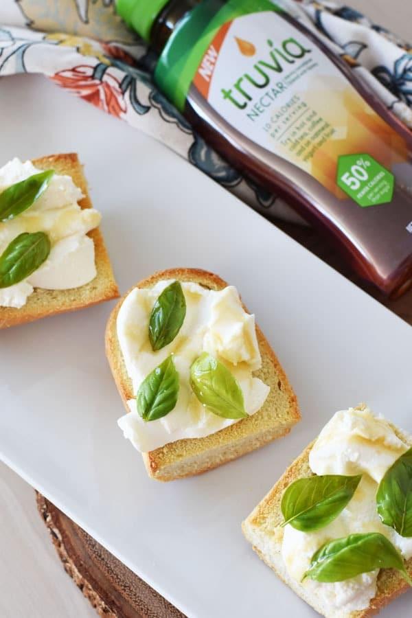 sweet-ricotta-toast-with-basil-1