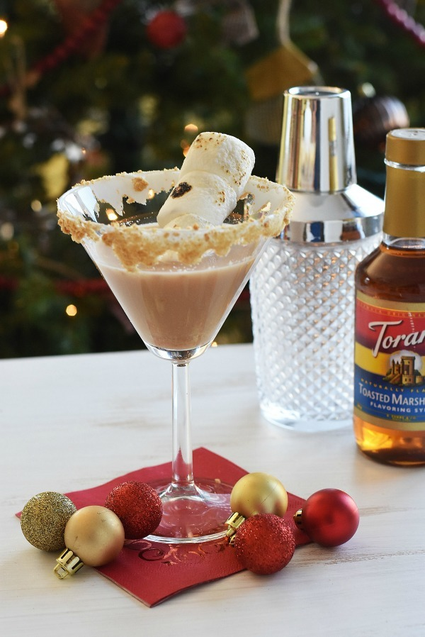 toasted-marshmallow-martini