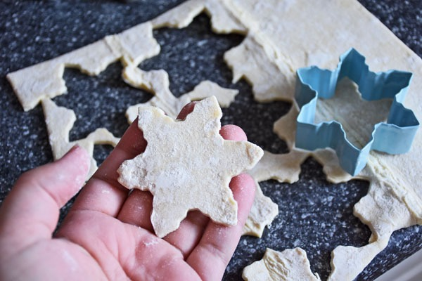 snowflake-puff-pastry