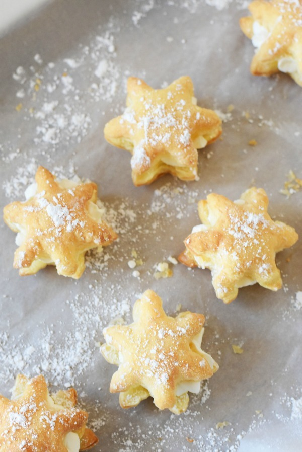 star-puff-pastry