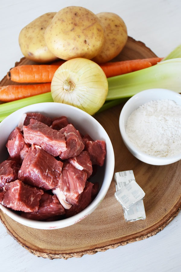 Beef-Stew-ingredients