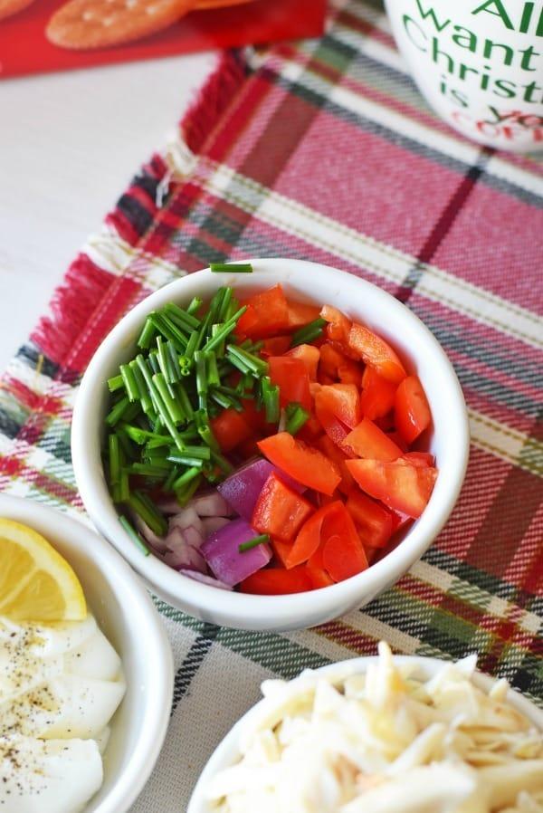 crab-salad-ingredients