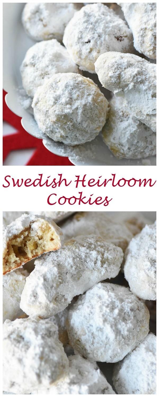swedish-heirloom-cookie-recipe